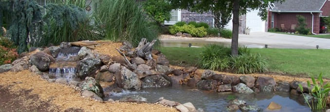 Pond Supplies Pond Liner Water Garden Supplies How to Install