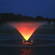 Picture for category Kasco Marine VFX Fountain Lighting