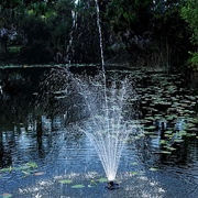 Picture for category OASE Floating Fountains