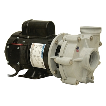 Sequence 4000 Series 5000 GPH Pump
