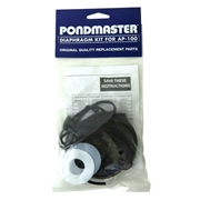Pondmaster AP-100 Diaphragm Air Pump Kit
