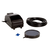 Atlantic Typhoon TA0400 Aeration Kit