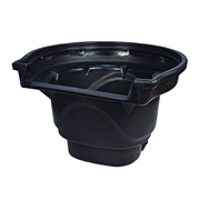 "Aquascape Signature Series BioFalls Filter 6000 - 3"" Inlets"