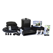 Aquascape Medium Pondless Waterfall Kit w/ 16' Stream With AquaSurgePRO Pump