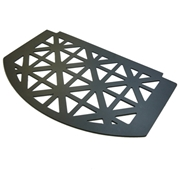 Atlantic BF2600 Replacement Top Grate