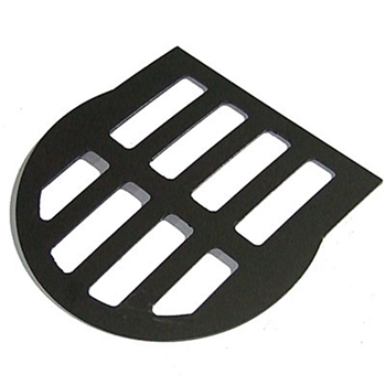 Atlantic BF1250 Replacement Top Grate