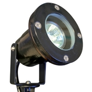 Picture of 20W Fiberglass Underwater Pond Light - With Premium 7-Year Warranty LED Bulb