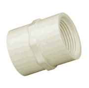 Threaded Coupling - 1 1/2""