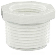 "Picture of Threaded Reducer Bushing - 1"" Male x 3/4"" Female"