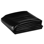 Picture of 12' x 12' PVC Pond Liner - Black