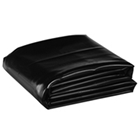 Picture of 12' x 14' PVC Pond Liner - Black