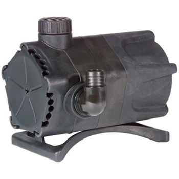 Little Giant Dual-Discharge Pond Pump - 1900 GPH