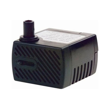 Little Giant PES-40-PW Pump- 47 GPH