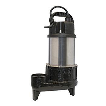 Little Giant WGFP-75 Water Feature Pump- 4900 GPH @ 5' Head