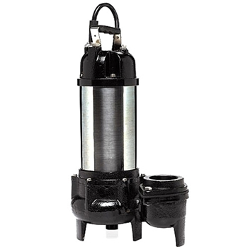 Little Giant WGFP-200 Water Feature Pump- 16,000 GPH@ 5' Head