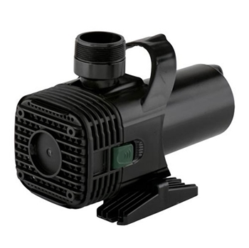 Little Giant Wet Rotor Pump F50-5000