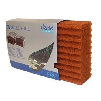 OASE BioSmart 5000/10000 Red Filter Foam
