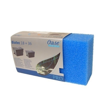 OASE Biotec 18000/32000 Blue Filter Foam