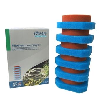 OASE FiltoClear 4000 (56932) Foam Set