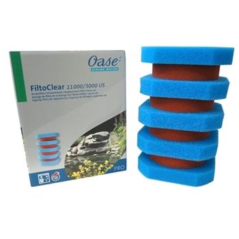 OASE FiltoClear 3000 (56150) Foam Set
