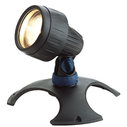 LunAqua 3 LED Pond Light