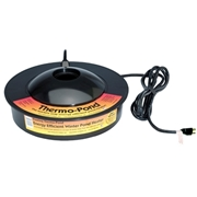 Thermo-Pond Floating Pond De-icer 3.0