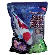Picture of Blackwater Creek Color Enhancing Koi Food- 5 lbs