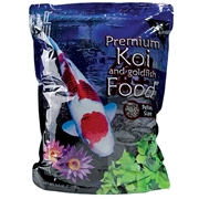 Picture of Blackwater Creek Max Growth Koi Food- 5 lbs