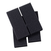 Pondmaster Replacement Bio-Foam Blocks - 4 pack