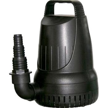 Alpine Hurricane Pond Pump - 4100 GPH
