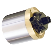 Little Giant Stainless Steel & Bronze Pump - 580 GPH