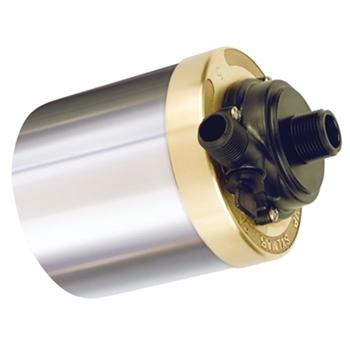 Little Giant Stainless Steel & Bronze Pump - 900 GPH