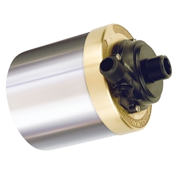 Little Giant Stainless Steel & Bronze Pump - 1200 GPH