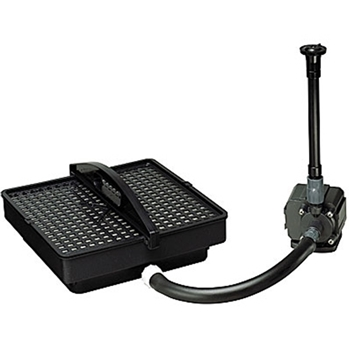 Pondmaster PMK1500 Pump-Filter Kit