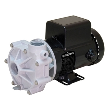 Sequence Power 1000 Series 9200 GPH Pump
