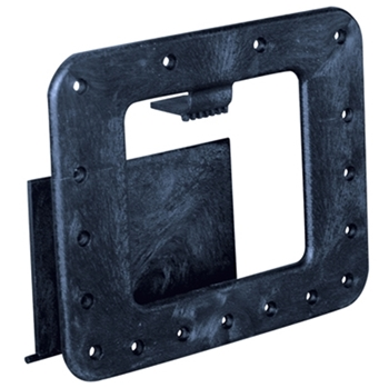 "Savio 6"" Faceplate for Compact Pond Skimmer"