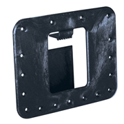 "Savio 8.5"" Faceplate for Compact Pond Skimmer"