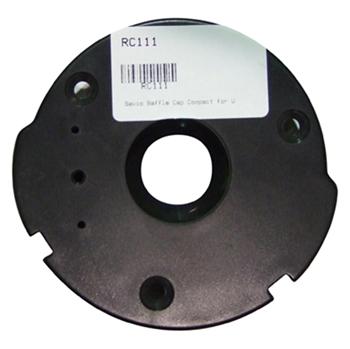 Savio Compact Baffle Shield