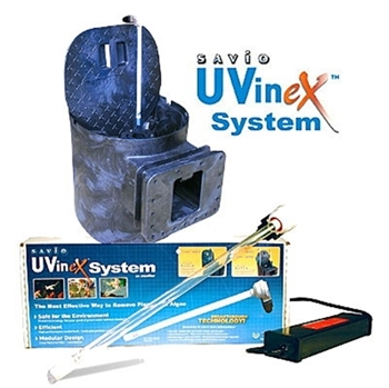 Savio UVinex 18 Watt UV Clarifier