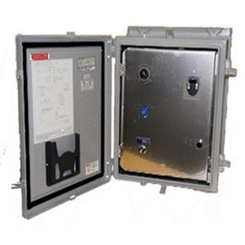 ShinMaywa 10.6 Amp Variable Speed Pump Control Panels