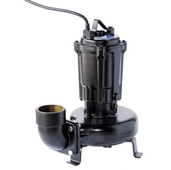 ShinMaywa 3 HP 3 Phase CNL Series Large Volume Pump