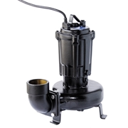 ShinMaywa 2 HP 3 Phase CNL Series Large Volume Pump