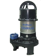 ShinMaywa 4800 GPH Waterfall Pump