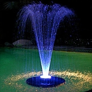 Alpine Floating Fountain
