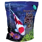 Picture of Blackwater Wheat Germ Cool Season Koi Food - 5 lbs