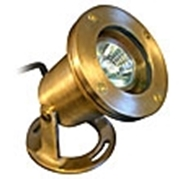 Picture for category Brass and Fiberglass Pond Lights