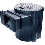 Picture for category Savio Skimmerfilters