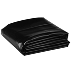 Black PVC Pond Liner