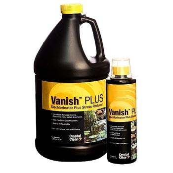CrystalClear Vanish PLUS - Liquid