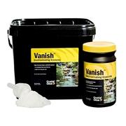 CrystalClear Vanish Dry